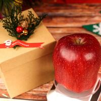 圣诞果礼盒装平安夜圣诞节礼物礼品送男女生朋友高档创意非带字苹果
