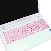 15.6英寸三星笔记本电脑键盘保护防尘贴膜NP270E5J/K/U全覆盖450R5U/J/V/G/Q