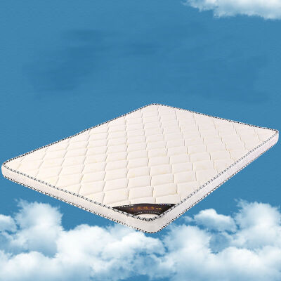 3E椰梦维环保椰棕折叠乳胶床垫硬棕榈1.2m1.5m1.8m定做榻榻米10CM 11CM 无胶3E棕 一体 提花面料 1