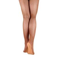 拉丁舞网袜练功网袜拉丁舞鞋配套拉丁舞服配饰显瘦焦糖表演比赛