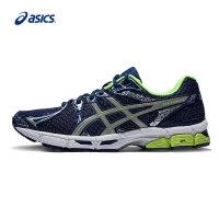 亚瑟士ASICS爱世克斯跑鞋稳定跑步鞋运动鞋子EXALT2男T4C1N-4993