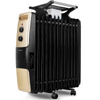 【当当自营】 格力(GREE) 13片电油汀电暖器NDY07-26