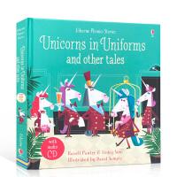 【全店300减100】穿着制服的独角兽和其他故事 Unicorns in Uniforms and other tale