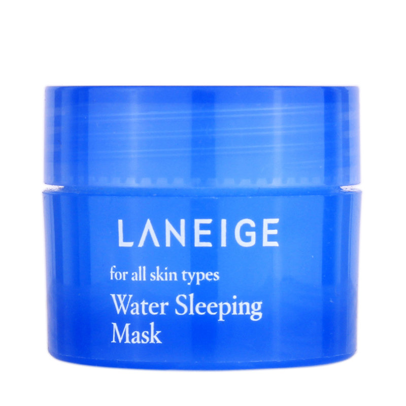 兰芝(LANEIGE)夜间修护睡眠面膜 15ml 免洗 满99减5,199减10,299减20