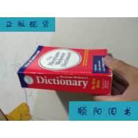 【二手旧书9成新】The Merriam-Websters Dictionary 韦氏词典 /M