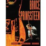 【预订】Bruce Springsteen -- Guitar Anthology: Authentic Guitar