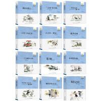 """正版现货 微山湖上+""""大将""""和美妞+蔚蓝色的夏天+小黑马的故事+点点的一棵树+童年河+三个铜板豆腐+"""