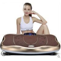 减肥塑形甩脂机抖抖机腰带懒人运动机瘦身瘦腿瘦肚子瘦腰震动燃脂减肥