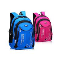 6-12周岁护脊防水背包小学生1-3-5-4-6年级男女双肩儿童书包