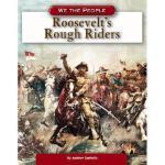【预订】Roosevelt's Rough Riders