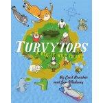 【预订】Turvytops: A Really Wild Island 9780957471740
