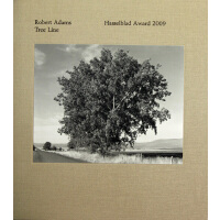 【预订】Robert Adams: Tree Line: Hasselblad Award 2009 97838652