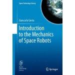 【预订】Introduction to the Mechanics of Space Robots 978940071
