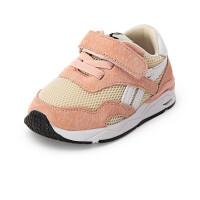秋冬婴儿学步鞋 宝宝鞋子加绒运动鞋男童棉鞋女童鞋1-3岁