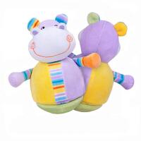 20180524074156359大号儿童早教玩具 0-1-3岁婴儿宝宝音乐充气不倒翁