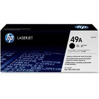 惠普原装正品 hp Q5949A黑色激光打印硒鼓 hp49墨粉盒 惠普hp LaserJet 1160 1320 33