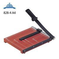切纸机 A4规格木质底板 切纸刀 切纸机裁纸刀 裁切机