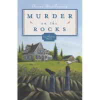 【预订】Murder on the Rocks
