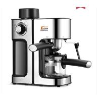 意式咖啡机家用商用半全自动蒸汽式迷你壶 MD-2006