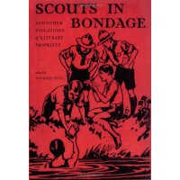 英文原版 Scouts in Bondage