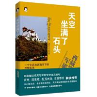 【二手书9成新】天空坐满了石头凌仕江9787807691020北京时代华文书局