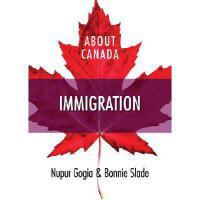 【预订】About Canada: Immigration