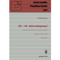 【预订】GI 18. Jahrestagung: Vernetzte Und Komplexe Informatik-S