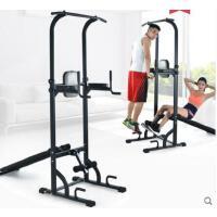 大气美观家用单杆双杠引体向上器室内单杠家庭吊环减肥机体育用品健身器材