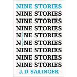 英文原版 100周年纪念版 J.D.塞林格 J.D.Salinger 短篇集 九故事 Nine Stories