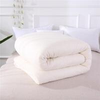 ???手工棉花被棉被被子冬被加厚单双人全棉絮褥子春秋垫被芯床垫 1