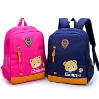 书包幼儿园5岁女男宝宝小书包男童双肩包3-5-6岁女孩背包幼儿
