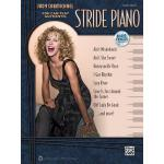 【预订】Judy Carmichael: You Can Play Authentic Stride Piano [W