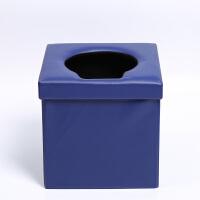 车载户外便携马桶迷彩色折叠收纳呕吐袋应急旅行车用移动厕所