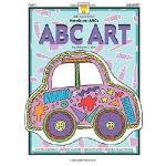 【预订】ABC Art