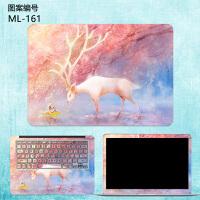 三星笔记本贴纸35X0AA 500R3M 300e5k电脑910s外壳保护贴膜15.6寸