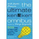 【预订】Will Shortz Presents The Ultimate KenKen Omnibus 500 Ea