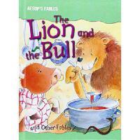 【预订】The Lion and the Bull and Other Fables