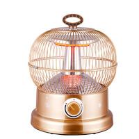鸟笼取暖器烤火炉小太阳家用宿舍烤火器办公室电暖器