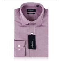 雅戈尔衬衣男 新款 修身 DP长袖全棉免烫衬衫DP14182-32专柜正品
