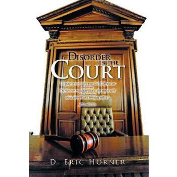【预订】Disorder in the Court 预订商品,需要1-3个月发货,非质量问题不接受退换货。