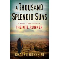 英文原版 A Thousand Splendid Suns: International Export Edition