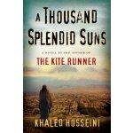 英文原版 A Thousand Splendid Suns: International Export Edition