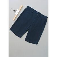 [7A-320]新款男装裤子男士休闲短裤31