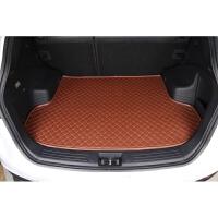 本田17CRV幻速S5比速T5幻速S3荣威RX5汽车全包围后备箱垫大包围尾箱垫