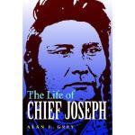 【预订】The Life of Chief Joseph Y9780803269347