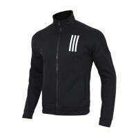 Adidas阿迪达斯 男装 运动休闲训练跑步夹克外套 DN8398