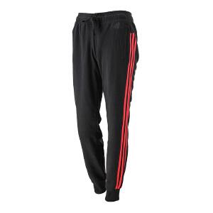 Adidas阿迪达斯女裤  运动休闲小脚长裤 S99241/BS2714