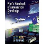 【预订】Pilot's Handbook of Aeronautical Knowledge: Black and W