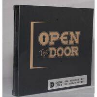 正版 D&K群星《Open the Door》(CD)2018新专辑 GAI 王可 碟片