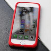 Seepoo苹果iPhone 6 6s手机套 硅胶套4.7寸手机套 软壳防摔壳 iphone6s手机